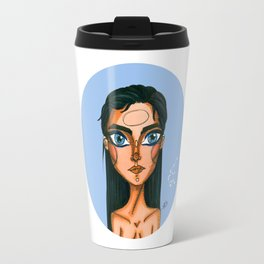 Acuario Travel Mug