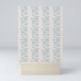 Under The Islands (Orchard) Mini Art Print