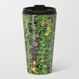 :: Jungle Boogie :: Metal Travel Mug