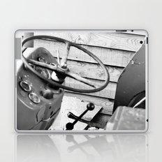 Take The Wheel Laptop & iPad Skin