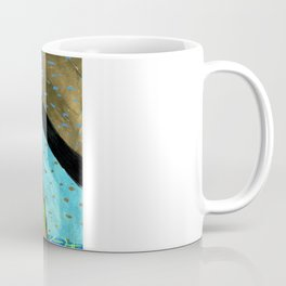 Uranium Girl Coffee Mug