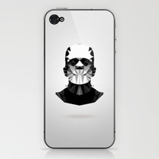 Polygon Heroes - The Horror iPhone & iPod Skin