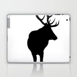 Monarch Of The Park Laptop & iPad Skin