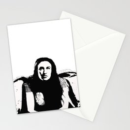"""""""Poisonous"""" Stationery Cards"""