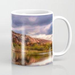 Enchanted Rock Coffee Mug