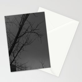 The a ter Stationery Cards