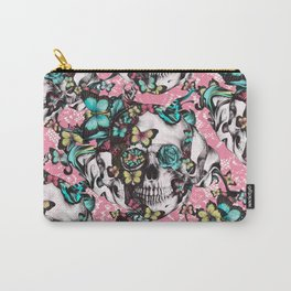 Candy coated.  Carry-All Pouch