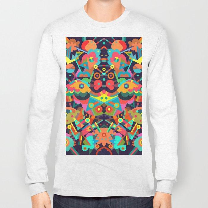 Festal Long Sleeve T-shirt