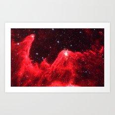 Cosmicism Art Print