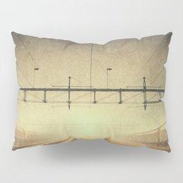 Where to go Pillow Sham