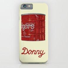 The Lebowski Series: Donny Slim Case iPhone 6s