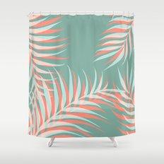 Palms Vision #society6 #decor #buyart Shower Curtain