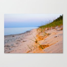 The Perfect Beach Canvas Print