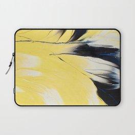 Hello  Yellow ! Laptop Sleeve