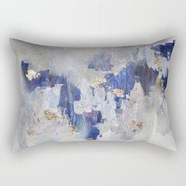 North Gold Rectangular Pillow