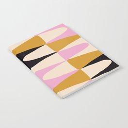Zaha Dama Notebook