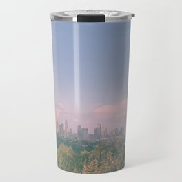 Dreaming of Los Angeles Travel Mug