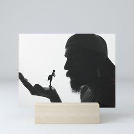 Little Love Mini Art Print