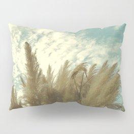 blue Texas cortador Pillow Sham