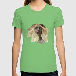 Fawcett up your life! T-shirt