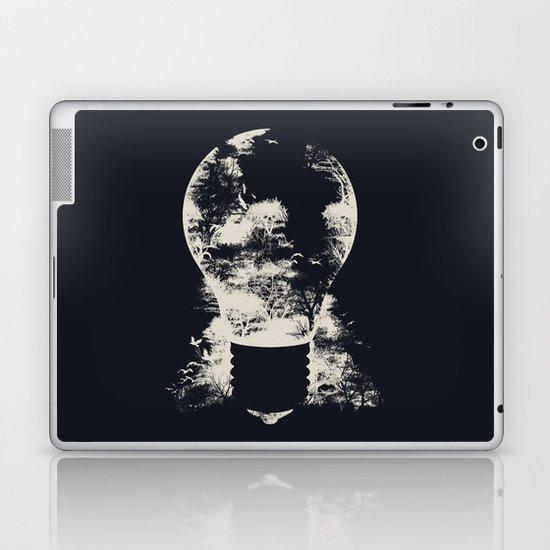 A Good Idea Laptop & iPad Skin