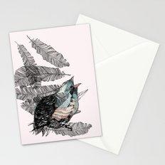 Birdster Stationery Cards