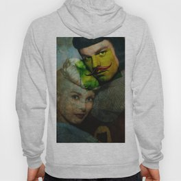 YOU ARE IN MY CLUTCHES  Hoody