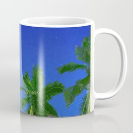 Visit Jamaica Coffee Mug