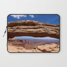 Mesa Arch View Laptop Sleeve