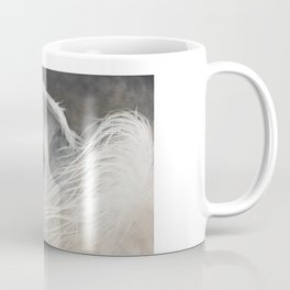 Angel in White Coffee Mug