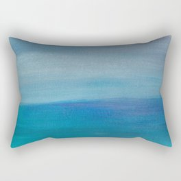 Ocean Mermaid Series, 3 Rectangular Pillow