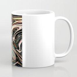 Crazy Marble Coffee Mug
