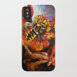 The Birds & The Bee iPhone Case