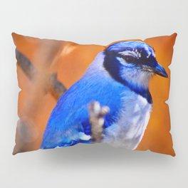 Bleu J Pillow Sham