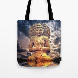The Buddha Tote Bag