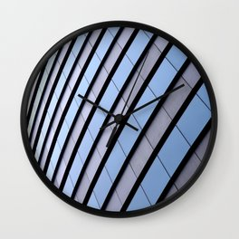 Architecture - I Wall Clock