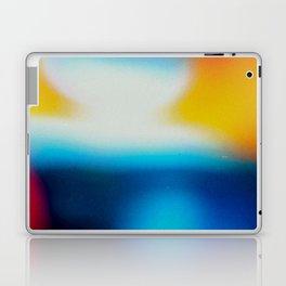BLUR / nightlife Laptop & iPad Skin