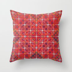 Kopis Cosmos. Throw Pillow