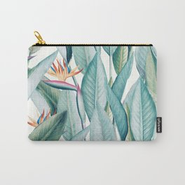 Back to Paradise Island #society6 #decor #buyart Carry-All Pouch