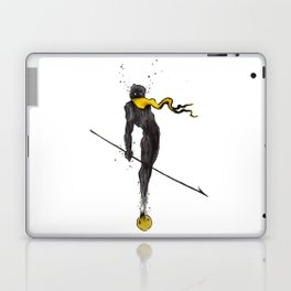The Lancer Laptop & iPad Skin