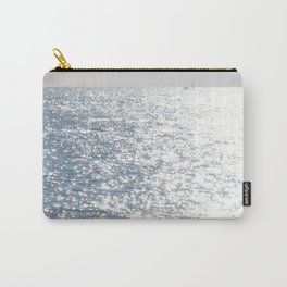 Sea reflections Carry-All Pouch