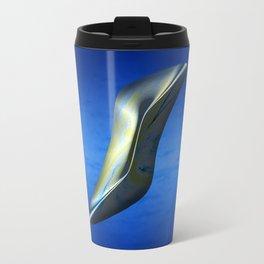 Enhanced Frame Travel Mug