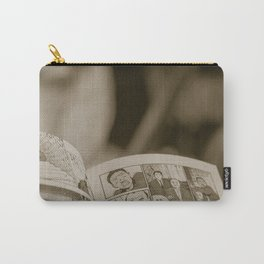 manga Carry-All Pouch