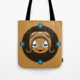 Captain Penny - Monster High Pet Tote Bag
