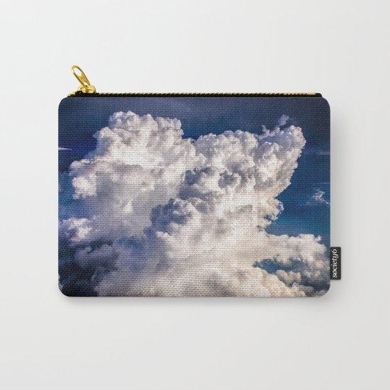 Climb the Stairs to Heaven Carry-All Pouch