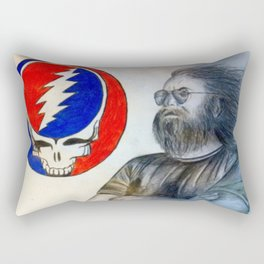 Garcia Rectangular Pillow