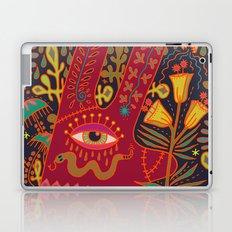 Cyclops Rabbit Laptop & iPad Skin