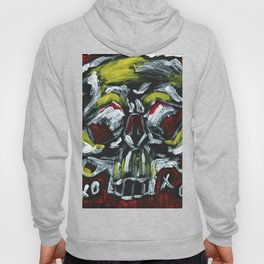 From a skull with love XOXO Hoody