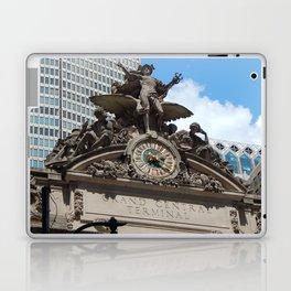 Grand Central Station, New York Laptop & iPad Skin