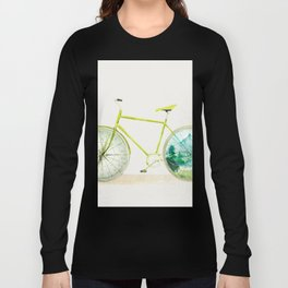 Have an Adventure Today Long Sleeve T-shirt